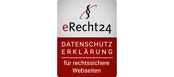 eRech24 data protection